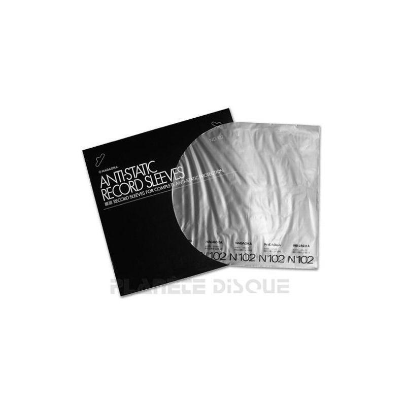 50 Sous-pochettes Nagaoka