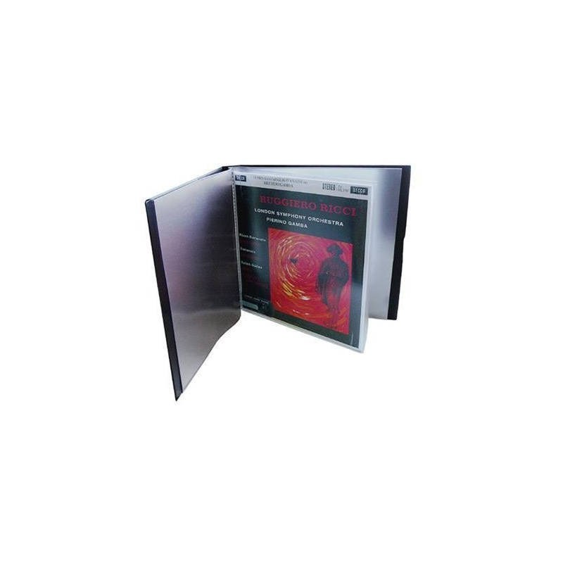 Album voor 12 LPs