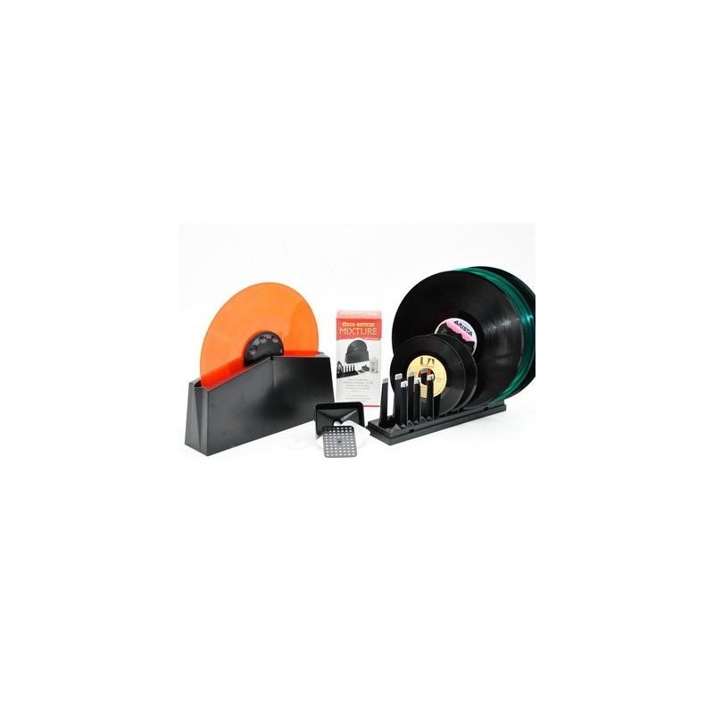 Knosti Disco-Antistat appareil pour laver vinyles