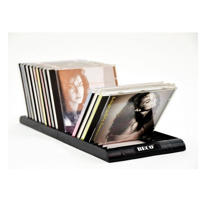 Display rek houder voor 20 CD's