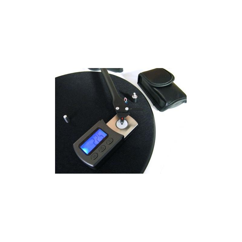 Tonar Trackurate elektronische naalddrukweger