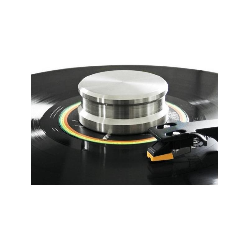 Stabilisateur palet presseur pour platine vinyle 760 grammes
