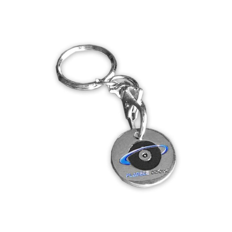 Keyshopper Planète Disque (gratis vanaf 60,00 Euro bestelwaarde)