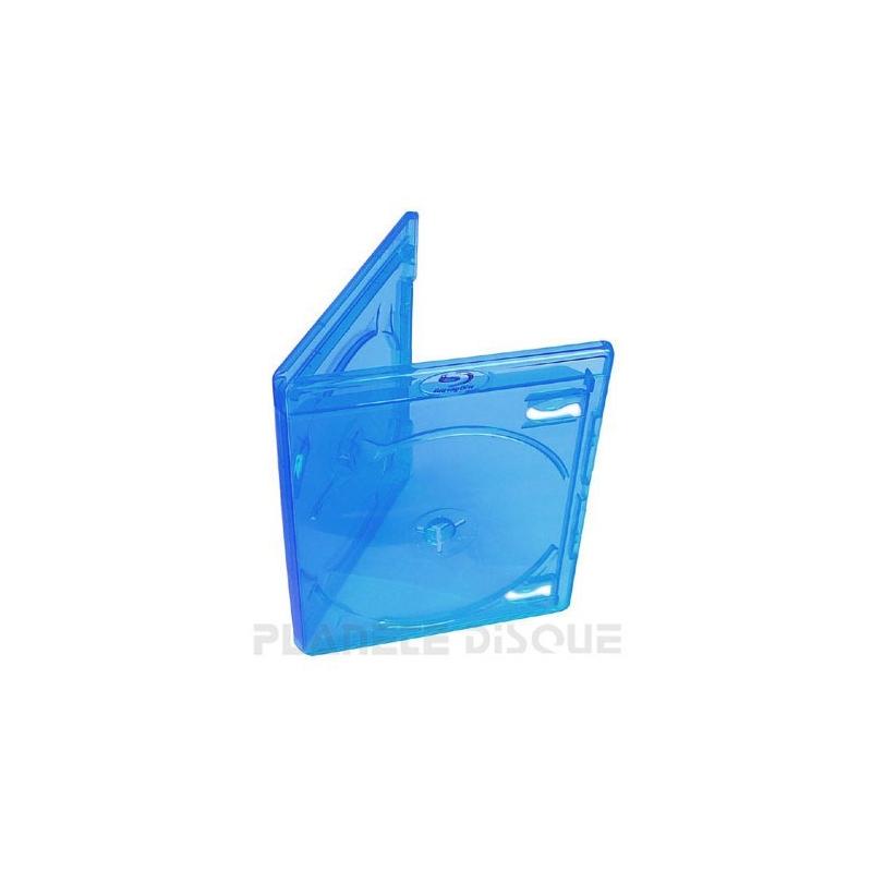 10 Boîtiers Blu-ray doubles 11mm