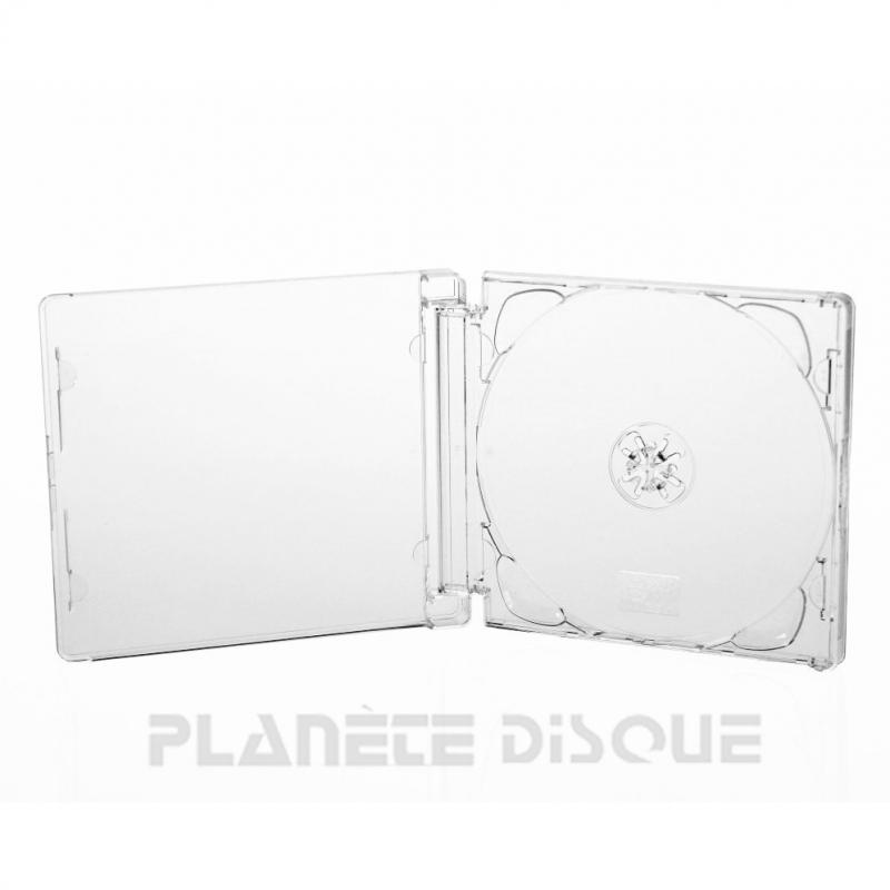 Boîtier CD Super Jewel Box
