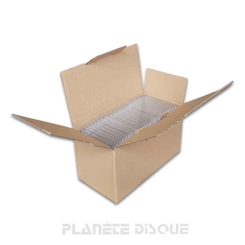 25 Cartons expédition 25 CD