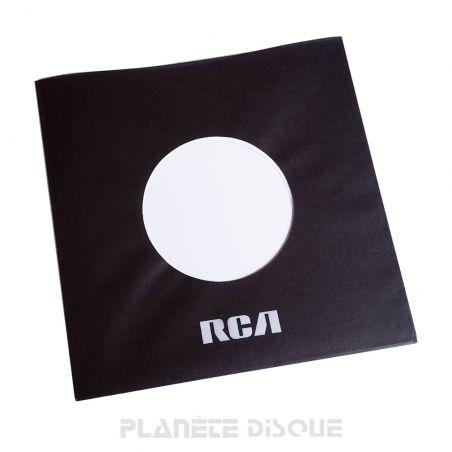 Hoes papier voor 45 toeren single (imitatie Polydor No 2)