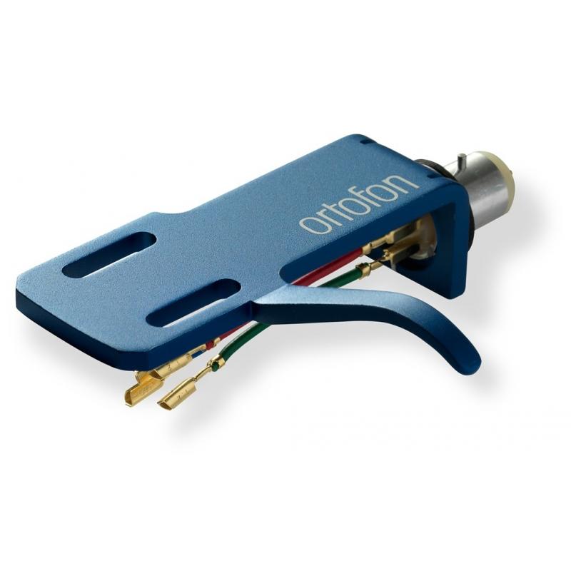 Headshell voor draaitafel Ortofon SH-4 blauw