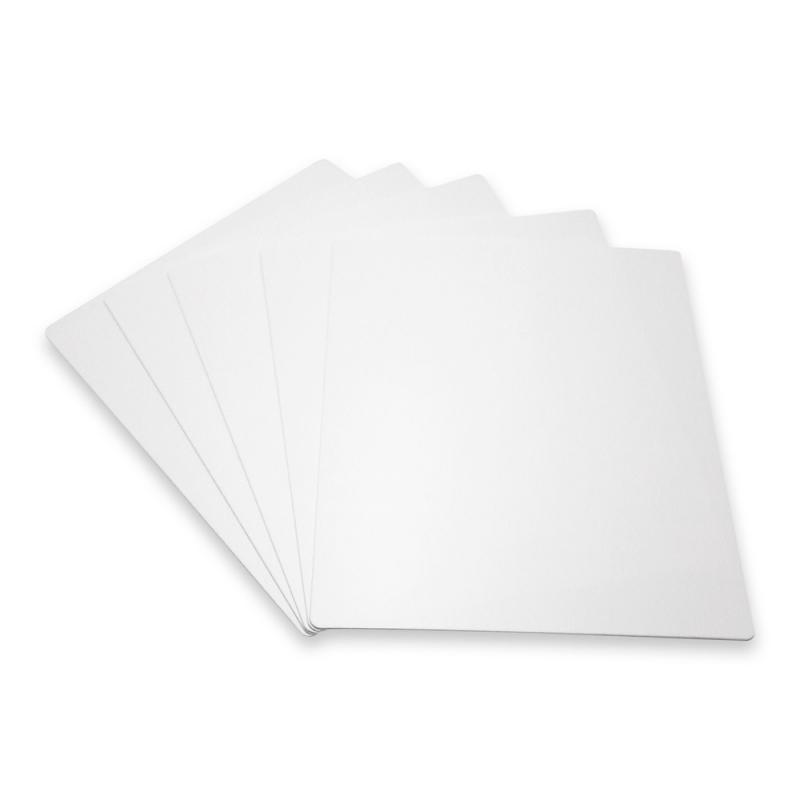 10 Dividers voor singles wit