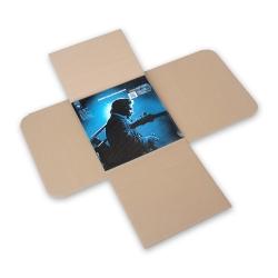 20 Verzenddozen Four Lax LP zonder kleefstrip