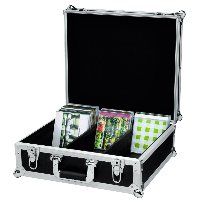 Reloop 100 CD CASE PRO Valise Flight Case