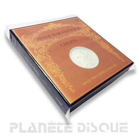 Plastic hoes voor dikke LP box PE 1,10 mm