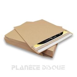 25 Enveloppen verzending 10 inch / 25 cm