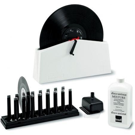 Knosti Disco-Antistat LP reinigingsapparaat tweede generatie