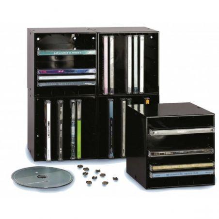 Beco CD Cube noir